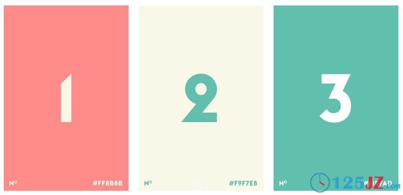 配色就是这么简单!6个在线配色网站推荐