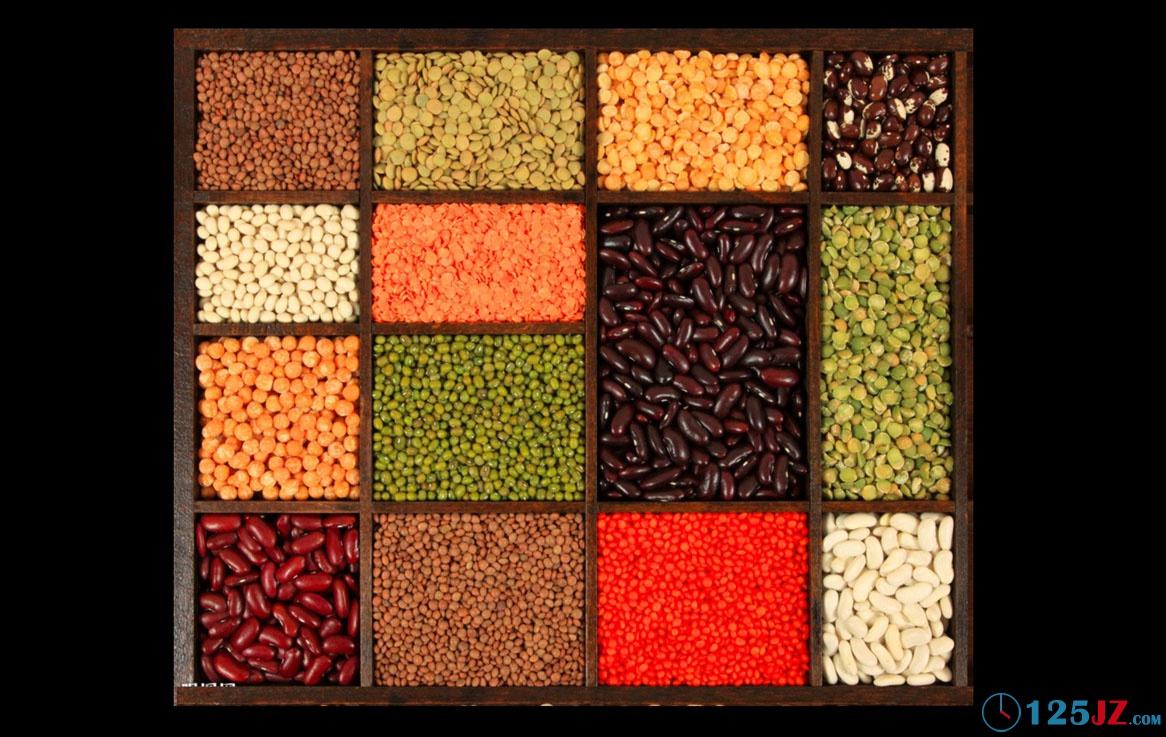 食品类品牌设计欣赏:山信集团自然比粒